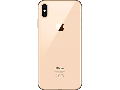 Apple Iphone Xs Max In Space Grau Ohne Vertrag Telekom