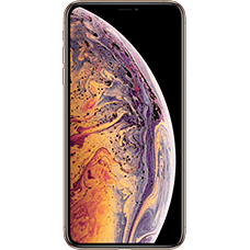 Apple iPhone XS Max Gold Katalog