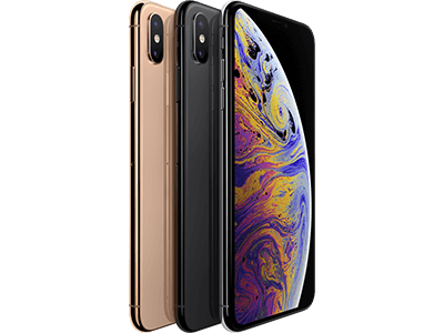 Apple Iphone Xs Max Mit Vertrag Kaufen Telekom