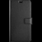 xqisit Slim Wallet Selection Apple iPhone XS Max - Schwarz 99928324 kategorie