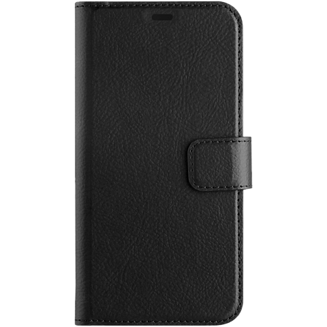 xqisit Slim Wallet Selection Apple iPhone XR - Schwarz 99928323 hero