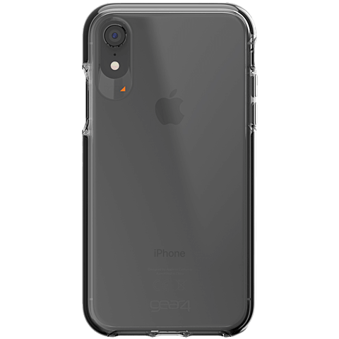 gear4 Piccadilly Case Apple iPhone XR - Schwarz 99928343 vorne