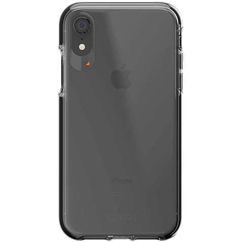 gear4 Piccadilly Case Apple iPhone XR - Schwarz 99928343 hero