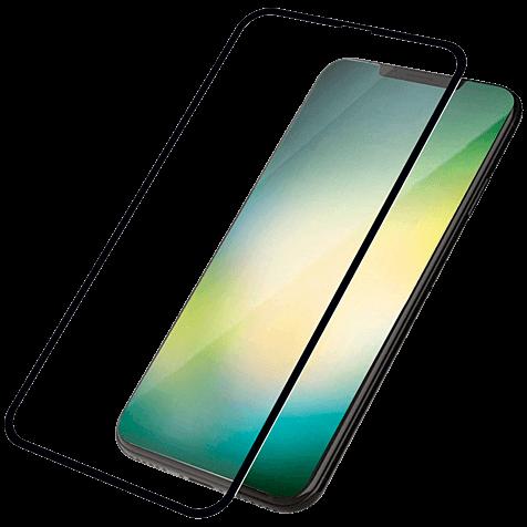 PanzerGlass Display Glas Apple iPhone XR - Transparent 99928351 hero
