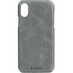 Krusell Sunne Cover Apple iPhone XR - Grau 99928362 kategorie