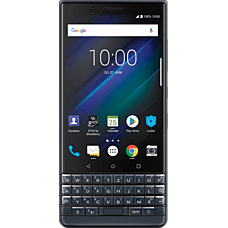 BlackBerry KEY2 LE Schwarz Katalog