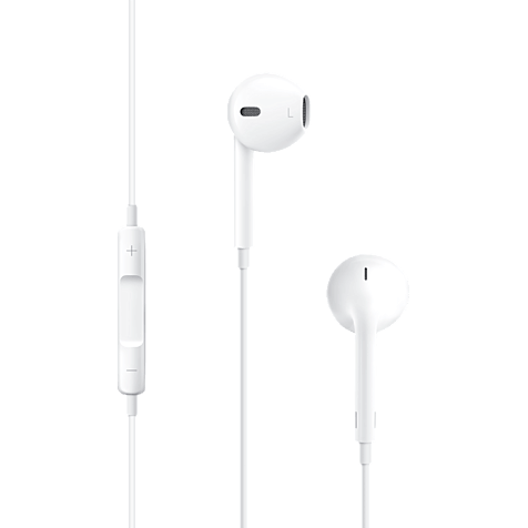 Apple EarPods mit 3,5 mm Kopfhoererstecker 99928426 hero