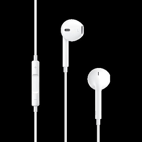 Apple EarPods mit 3,5 mm Kopfhoererstecker 99928426 hero