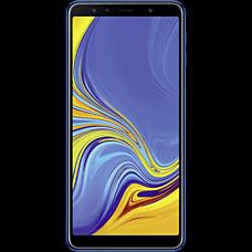 Samsung Galaxy A7 Blau Katalog