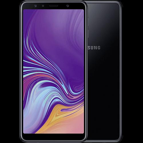 Samsung Galaxy A7 2018 Mit 64gb Ohne Vertrag Telekom