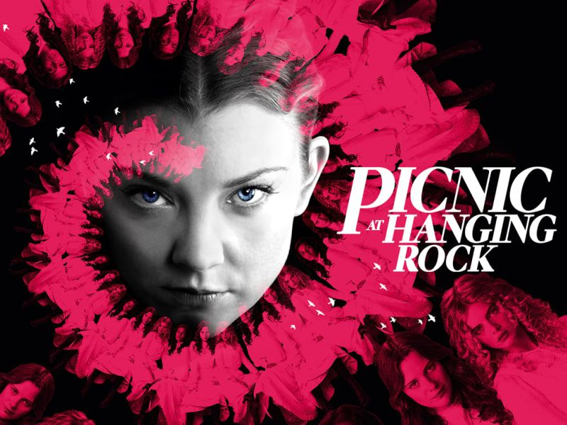 Picnic at Hanging Rock: Video Trailer