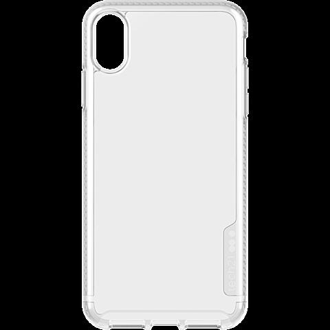 Tech21 Pure Clear Hülle Apple iPhone XS Max - Transparent 99928322 vorne