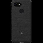 Google Stoff Case Pixel 3 - Graphit 99928503 kategorie