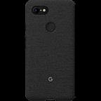 Google Stoff-Case Pixel 3 XL - Graphit 99928505 kategorie