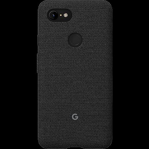 Google Stoff-Case Pixel 3 XL - Graphit 99928505 vorne