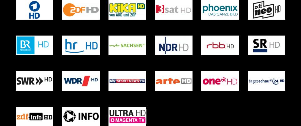 HD Sender