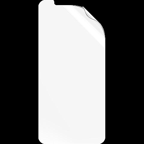 Tech21 Impact Shield Displayschutzfolie Apple iPhone XS Transparent 99928608 vorne