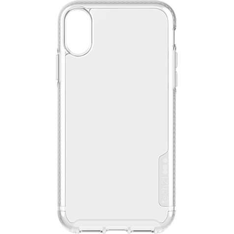 Tech21 Pure Clear Cover iPhone XR 99928320 hero