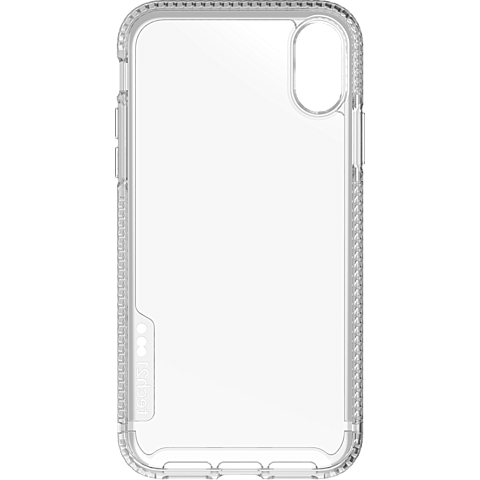 Tech21 Pure Clear Cover iPhone XR 99928320 hinten