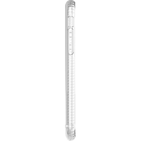 Tech21 Pure Clear Cover iPhone XR 99928320 seitlich