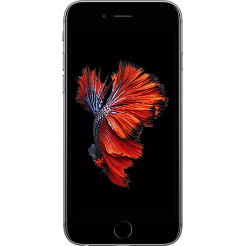 apple-iphone-6s-64gb-spacegrau-vorne
