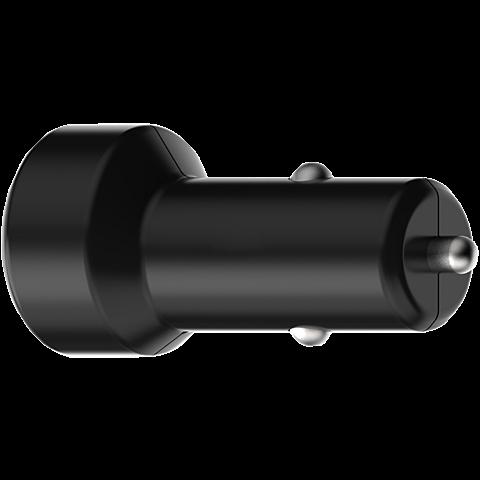 xqisit Kfz-Ladegerät 3,4A Dual USB 99928166 hinten