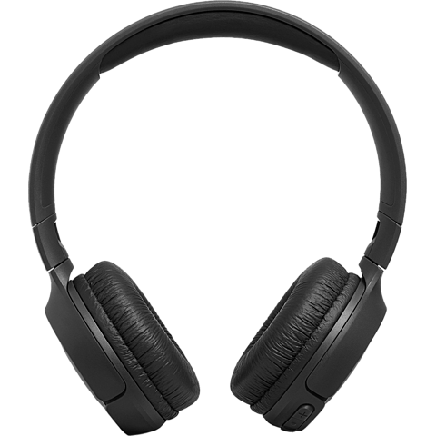 JBL TUNE 500BT On-Ear Bluetooth Kopfhörer - Schwarz 99928633 hinten