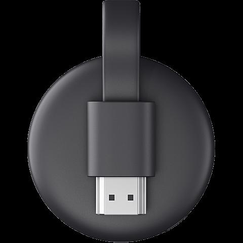 Google Chromecast (3.Generation) sw hinten 99928718