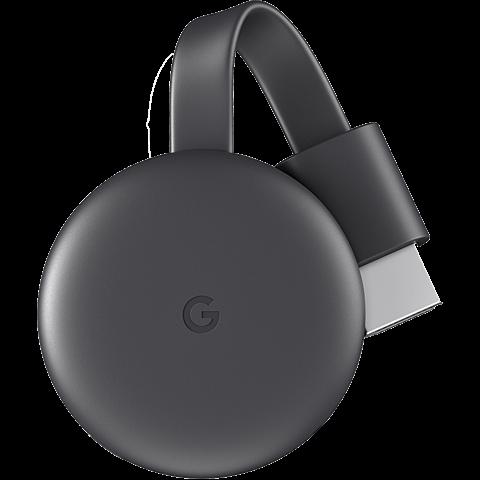 Google Chromecast (3.Generation) sw vorne 99928718