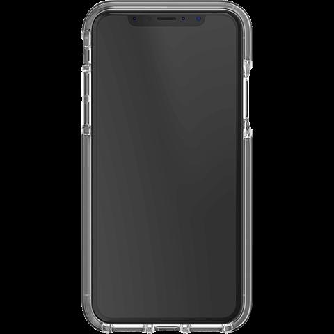 gear4 Crystal Palace Case Apple iPhone XS  X - Transparent hinten 99928740