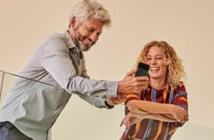Geld sparen mit Dual-SIM