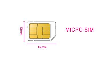 Micro-SIM