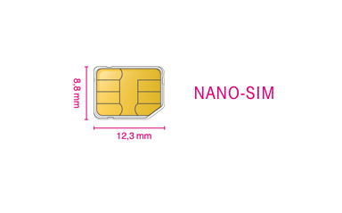 Nano-SIM