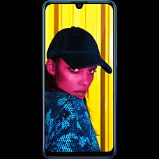 HUAWEI P smart 2019 Blau Katalog