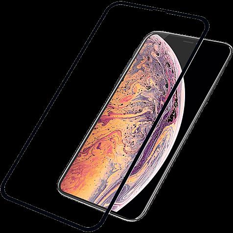 PanzerGlass Display Glas Apple iPhone Xs X - transparent hero 99928791