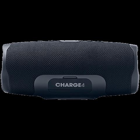JBL Charge 4 Bluetooth Lautsprecher - schwarz hinten 99928865