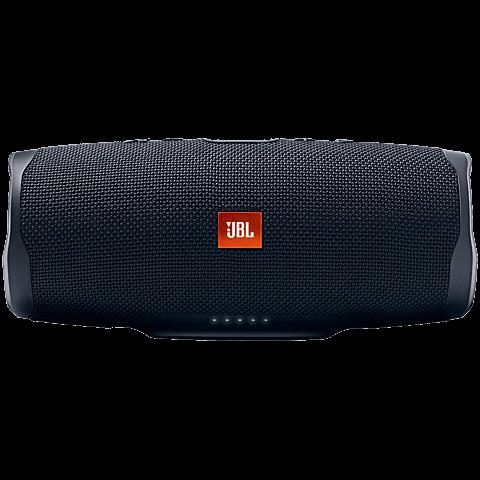 JBL Charge 4 Bluetooth Lautsprecher - schwarz vorne 99928865