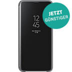 Samsung Clear View Cover Schwarz Galaxy S9 kategorie 99927653