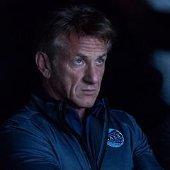 The First: Sean Penn ist Tom Hagerty