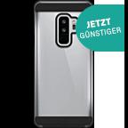 Black Rock Air Protect Cover Samsung Galaxy S9+ Schwarz 99927626 kategorie aktion
