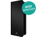 Black Rock Flex Carbon Booklet Schwarz Samsung Galaxy S9 99927622 kategorie aktion