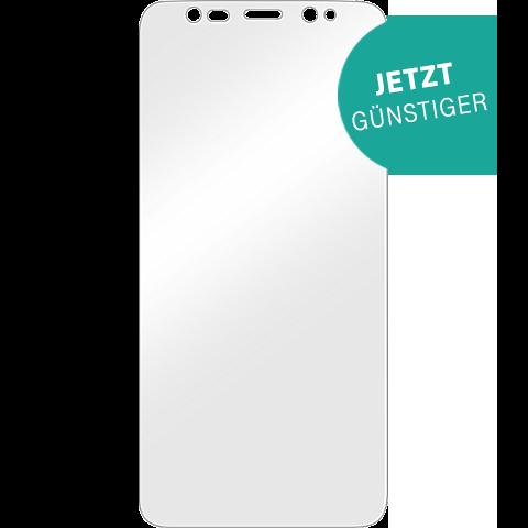 Displex Full Screen Displayschutz Samsung Galaxy S8 99926439 vorne aktion
