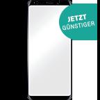 Displex Full Screen Glas Samsung Galaxy S9 Schwarz 99927630 kategorie aktion