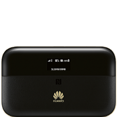 HUAWEI E5885 Mobile WiFi Pro2 Schwarz Katalog