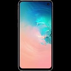 Samsung Galaxy S10e Prism White Katalog