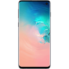 Samsung Galaxy S10 Prism White Katalog