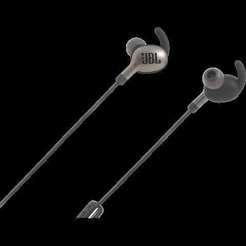 JBL Everest 710 Over-Ear Bluetooth-Kopfhörer - gun metal hinten 99929059