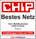 Chip - Bestes Netz