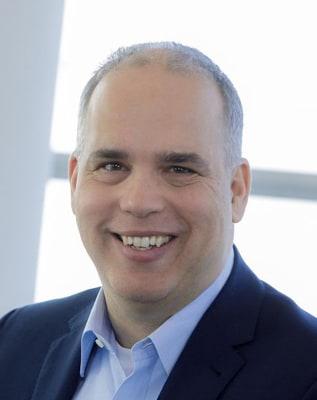 Telekom Geschäftsführer Dr. Dirk Wössner