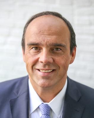 Telekom Geschäftsführer Hagen Rickmann